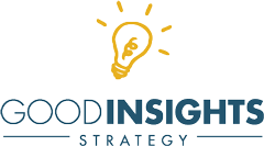 Good Insights logo